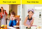 Quy tắc nuôi dạy con của cha mẹ Nhật khiến thế giới nể phục