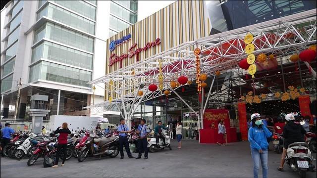 Số phận những dự án 'đất vàng' của nữ đại gia Dương Thị Bạch Diệp