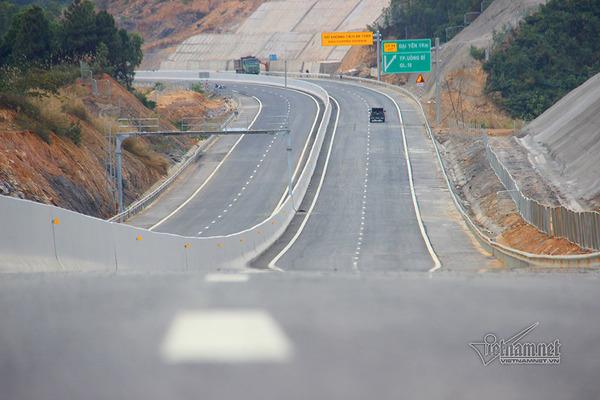 Gấp rút tiến độ khởi công 5 dự án cao tốc Bắc - Nam