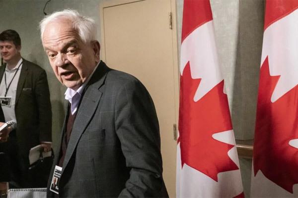 Phát ngôn sốc về vụ 'Công chúa' Huawei, Đại sứ Canada mất chức