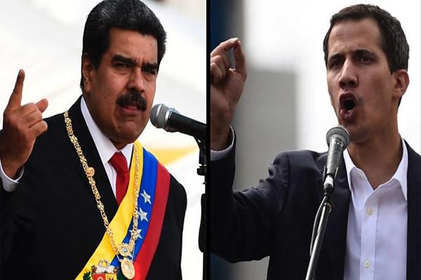 EU ra tối hậu thư, Venezuela muốn điều đình với Mỹ