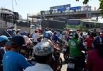 Chủ đầu tư BOT ở Sài Gòn nói lý do xả trạm 3 ngày Tết