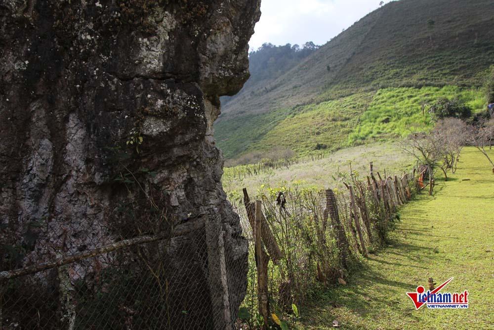 Chuyện ly kỳ về hòn đá biết đi ở 'sào huyệt ma túy' Tà Dê