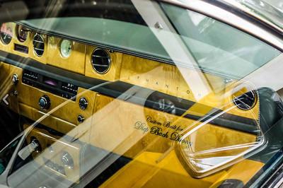 Vì sao Rolls- Royce của bà Diệp đẳng cấp trường tồn với thời gian?