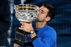 Đè bẹp Nadal, Djokovic lập kỷ luc vô địch Australia Open
