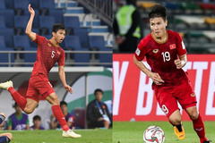 Tuyển Việt Nam áp đảo top sao trẻ hay nhất Asian Cup 2019