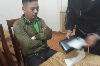 Bắt người xưng danh báo chí tống tiền doanh nghiệp ở Nghệ An
