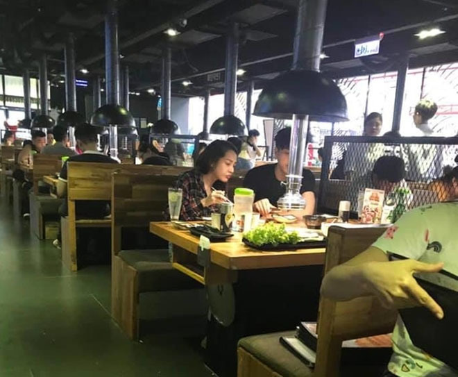 Hồ Quang Hiếu lại lộ ảnh thân thiết Bảo Anh dù luôn phủ nhận tái hợp