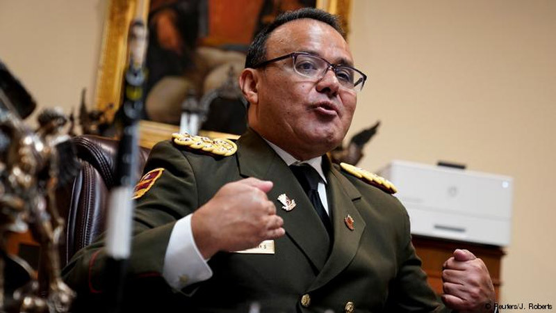 Thế giới 24h: Tùy viên Venezuela ở Mỹ 'phạm tội phản quốc'