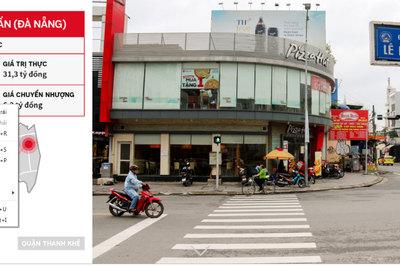Vũ Nhôm thâu tóm những lô đất nào ở Đà Nẵng, TP.HCM
