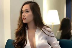 Mai Phương Thúy đăng ảnh sexy, ước Tết này có trai đẹp dắt đi chơi