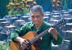 Nhạc sĩ tài hoa 'chép sử' chiến tranh biên giới Vị Xuyên