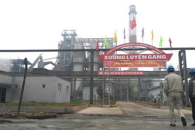 Liên doanh với Trung Quốc gặp khó: DN Việt ế trăm ngàn tấn hàng