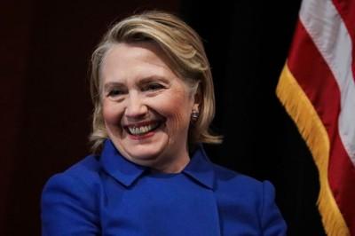 Hillary Clinton định tranh cử Tổng thống Mỹ năm 2020