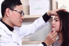 Chuyên gia chia sẻ về rủi ro thường gặp trong nâng mũi