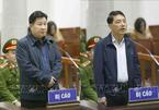 Cựu Thứ trưởng thừa nhận hành vi cáo trạng truy tố, nhận trách nhiệm người đứng đầu