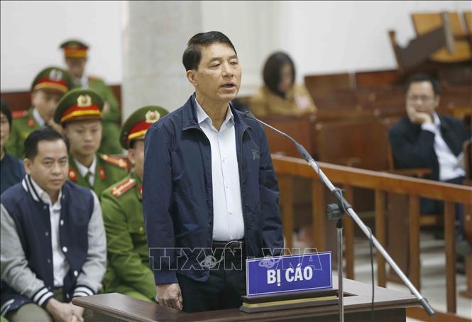 Phan Văn Anh Vũ,Bùi Văn Thành,Trần Việt Tân,Vũ Nhôm