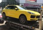 Một tỷ 'trang điểm' Porsche Cayenne chơi Tết: Chất chơi đại gia Bình Dương