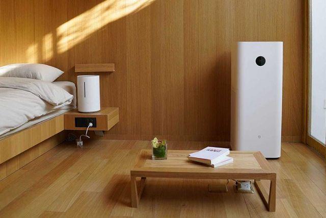Những thiết bị công nghệ cho phòng khách đón Tết