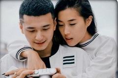 Huỳnh Anh kể về bạn gái đặc biệt mấy tháng mới gặp một lần