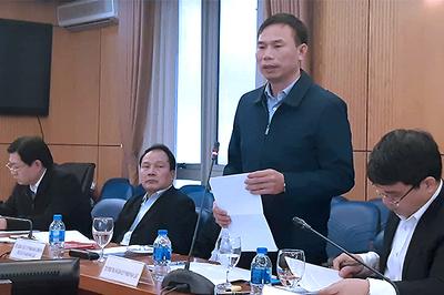 Không chỉ Hà Nội, 27 tỉnh cũng cấm ghi âm, ghi hình khi tiếp dân