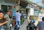 Nam thanh niên chết gục trên ghế đá trước tiệm thuốc tây