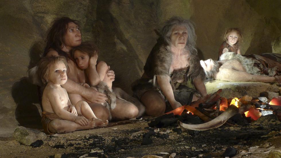 trí tuệ nhân tạo,khảo cổ,phát hiện loài người mới