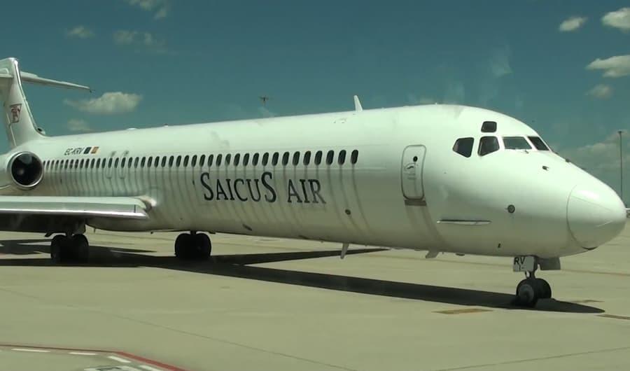 Máy bay 'ma', nỗi ám ảnh 10 năm ở sân bay quốc tế