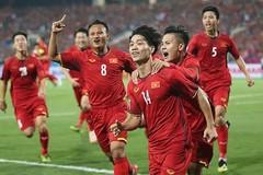Khi nào tuyển Việt Nam bắt đầu săn vé World Cup 2022?