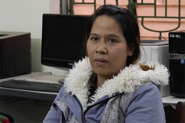 Tai nạn giao thông lộ đường dây buôn bào thai sang Trung Quốc