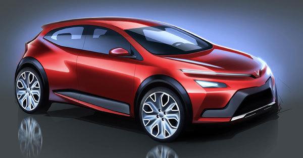 7 mẫu xe Pre được yêu thích nhất của VinFast