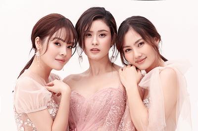 3 'mẹ bỉm sữa' gợi cảm của showbiz Việt: Người yên ấm, người chia tay chồng đại gia