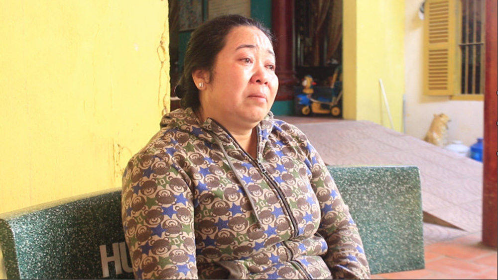 Cuộc gọi từ nhà chùa khiến cuộc đời chị giúp việc đổi thay