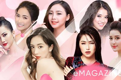 Những mỹ nhân showbiz Việt tuổi Hợi gợi cảm tài năng và nhiều tranh cãi