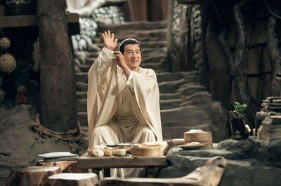Thành Long trở lại màn ảnh ở tuổi 65 sau bê bối tự truyện