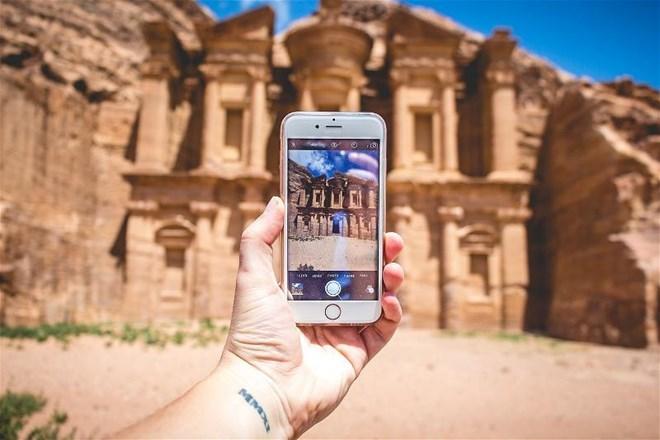 Apple bị tố quỵt tiền bản quyền trong cuộc thi ảnh 'Shot on iPhone'