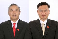 Bổ nhiệm, miễn nhiệm nhân sự một số cơ quan của Quốc hội
