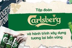 Carlsberg: Hành trình 170 năm phát triển bền vững