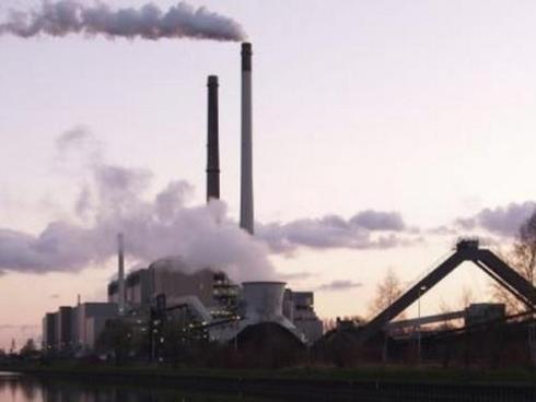 Đức quyết định sẽ xóa sổ các nhà máy nhiệt điện than