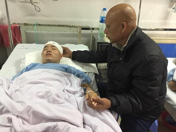 bệnh hiểm nghèo,hoàn cảnh khó khăn,từ thiện vietnamnet,bệnh ung thư