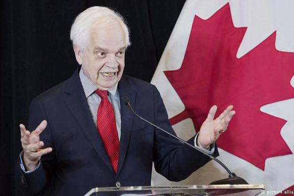 Đại sứ Canada tại Trung Quốc bị sa thải vì vụ 'công chúa' Huawei