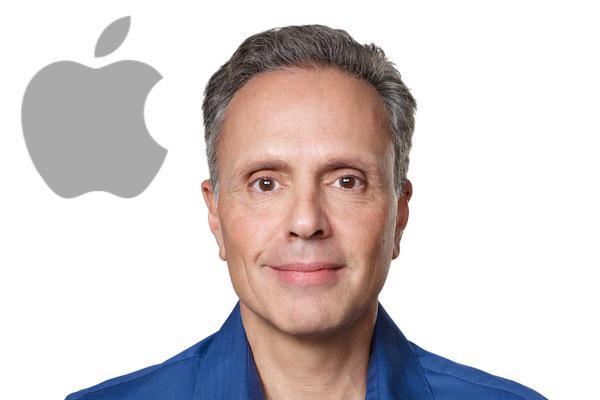 Giám đốc chip A-Serries từ chối ghế quyền lực Intel để ở lại Apple