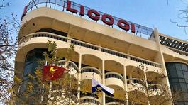 Thua lỗ nặng, Bộ Tài chính cảnh báo tình hình tài chính Licogi