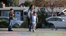 Mỹ: 50.000 trẻ mầm non bị đình chỉ học mỗi năm