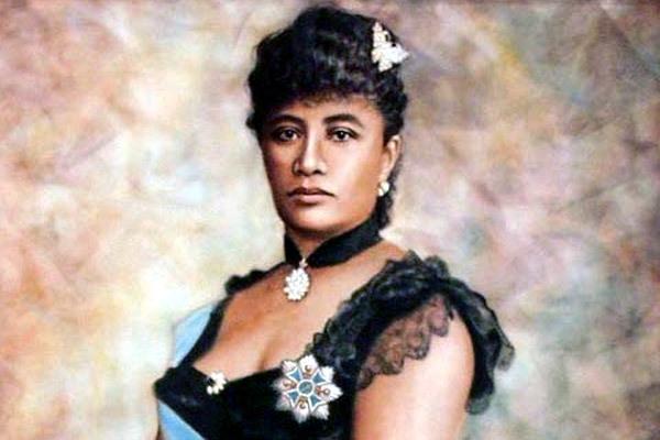 Ngày này năm xưa: Bi kịch cuộc đời nữ hoàng cuối cùng của Hawaii