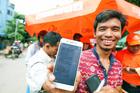 Mang Việt Nam ra thế giới, kiếm tỷ USD thu về