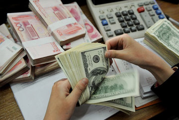 Cú sốc cuối năm: Chơi liều USD, ham quả to đại gia sụt hố
