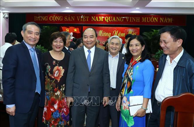 Thủ tướng Nguyễn Xuân Phúc,Nguyễn Xuân Phúc
