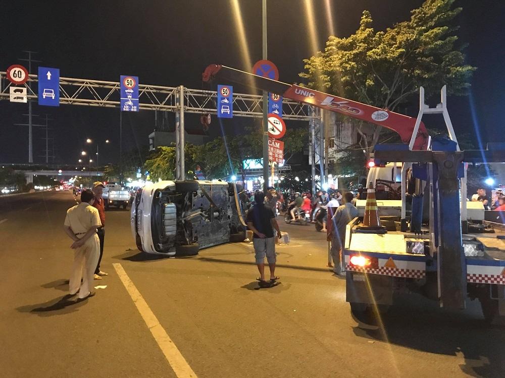 tai nạn giao thông,ma túy,Sài Gòn