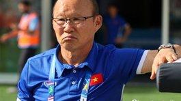 """Thầy Park """"bỏ"""" U23 Việt Nam: Đúng bậc thầy trò chơi!"""